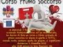 06/12/2015 I PELLEGRINI -Corso di Primo Soccorso BLS-D