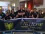16-17-18 e 23-24/05/2015 - I Pellegrini - Esposizione FORUM
