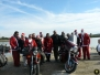 22/12/2013 babbo natale in moto (TP)