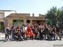 23/08/2015 - Moto Club I Pellegrini - Festa SS. Crocifisso a Giardinello (PA)