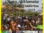 26/05/2019 - XXI° MotoAkkianataRiMuntiPiddirino 2019 - Palermo