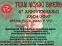 23/04/2017 - 6^ Anniversario Team Mondo Bikers Bagheria (PA)