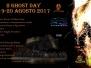 19-20/08/2017 - II° Ghost Day - RosaMarina Lake - Caccamo (PA)