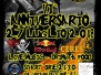 "27/07/2018 - VI^ Anniversario Moto Club ""I PELLEGRINI"" - Capaci (PA)"