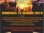 12/05/2019 - 3° Moto Raduno cavalli Pazzi dell'Etna - Mascalucia (CT)