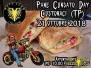 21/10/2018 - VI^ Edizione Pane Cunzato Day - Custonaci (TP)