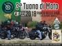 22/04/2018 - 3° Tuono di Moto - Lilybeum Bikers