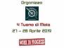 27/04/2019 - 4° Tuono di Moto - Marsala (TP)