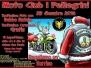 23/12/2018 - Natale in Moto per donare un sorriso - Chiesa San Paolo C.E.P. Palermo e Reparto Pediatrico ed Pronto Soccorso Pediatrico dell'Ospedale Cervello di Palermo -