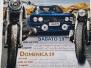 18-19/05/2019 - 7° MotoIncontro - Moto Club GEMINIS - Tempio Pausania (Sassari)