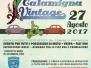 27/08/2017 - Calamigna Vintage - Ventimiglia di Sicilia (PA)